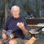 Bob on Banjo!