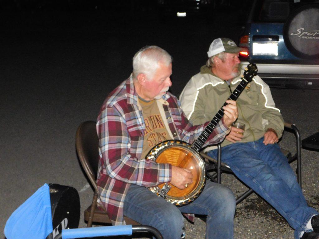 Bodega Bay - Banjo Bob