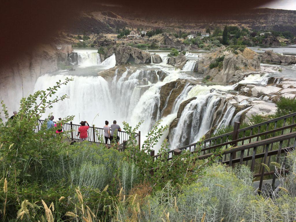 Shoshone Falls, Twin Falls_Idaho