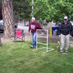 Ladder Ball, Quency, CA